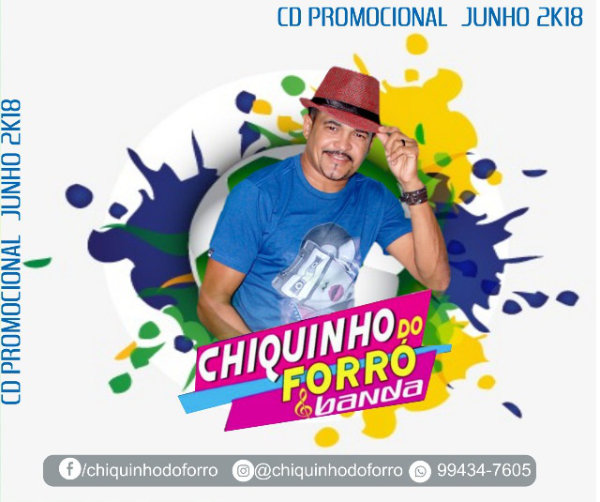 CHIQUINHO-DO-FORRO